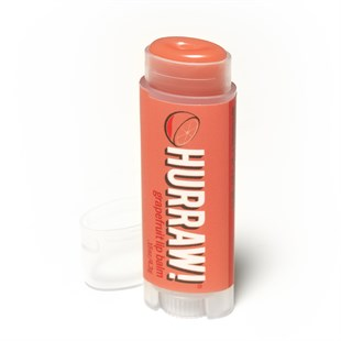 Grapefruit Lip Balm - Greyfurt