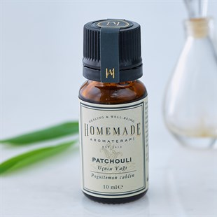 Patchouli Uçucu Yağı 10ml